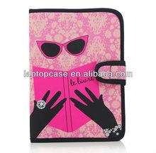 Customed Neoprene Tablets Holder bag