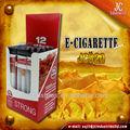 sapore forte un pezzo usa e getta sigaretta e cig