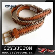 PU belts/fashion belts for lady
