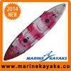 Family Double Kayak/Fishing Kayak