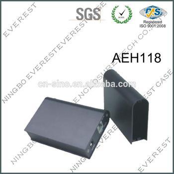 Aluminum Enclosure For Power Box