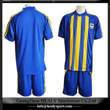 Healy Custom Made Football Uniform