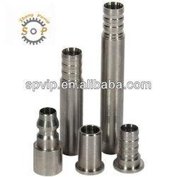customize precision cnc turning metal