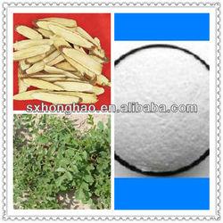 High Purity 95% Glycyrrhizic Acid White Fine Powder UV Licorice Root Powder