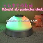 Multifunction Laser Projection Clock & LED Clock