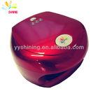 18W LED NAIL LAMP LED GEL MACHINE uv led nail lamp nail dryer