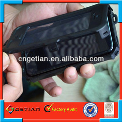Guangzhou factory price!waterproof case for ipad mini,screen protector for ipad mini from alibaba china