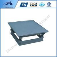 EVT-50 Electric Vibration Shaker Table / concrete vibrating table / vibrator