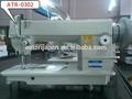 ماكينة الخياطة الصناعية آلة الخياطة والجلود لحقيبة، وسادة، خيمة، قماش ce، emc موافقة