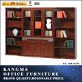 Estante de madera de lujo para libros nuevo diseño 2014, estante de biblioteca