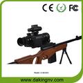 Gen1 + barato caça night vision riflescope, Geração 1 rifle âmbito night vision