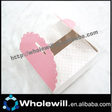 2014 Delicate Cake Packaging Design luxury birthday cake paper box