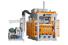 QFT18-20 Brick making machine