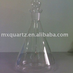500ml oxygen combustion flask