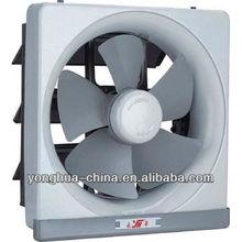 "factory 8""/10"" Wall mounted Fan/ full metal exhaust Fans/ Kitchen/bathroom exhaust fans fireproof metal 100% copper coil motor"