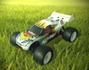 1:8 scale RC off-road nitro truggy