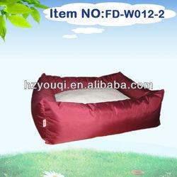 wholesale comfortable pet bed pet cushion