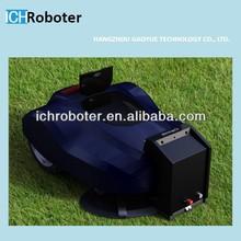 robotic lawn mower garden robot automatic grass cutting machine
