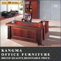 de partical junta de alta tecnología ejecutivo escritorio de oficina muebles de oficina