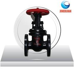 "2"" inch cast iron stem gate valve"