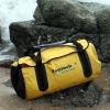 Waterproof Outdoor Bag/Yellow 30Liter /For Camping