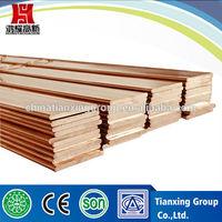 TX-001 copper sheet
