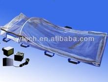 Isolation chamber Stretcher strecher bar