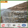 (BV + ISO9001-2008 certified) galvanized gabion box/gabion basket/gabion wall manufactory,low price