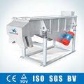 pantallas de vibración para fabricante de arena de sílice