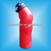 Empty Plastic Water Bottle/Traveling Water Bottle/Sports Bottle with Dust Cap