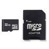 OEM 32GB Micro SD Memory Card with Adapter