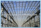 Prefabricated light Steel structure/workshop/warehouse