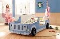 Viaggio romantico letto jeep/jeep auto letto per bambini 665-01b