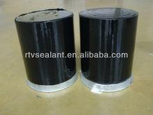 Glazing use butyl glass sealant