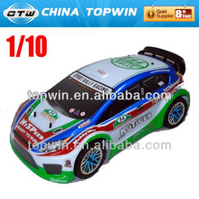 1:10 Scale Nitro Powered Rally rc Car model toy sale