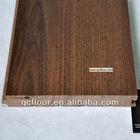 China supplier America Walnut Solid Wood Flooring