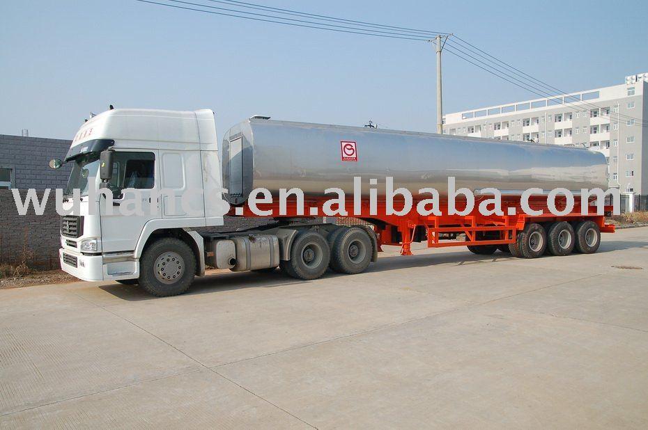 bitumen tankwagen