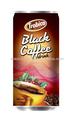 أسود القهوة المعلبة 250ml