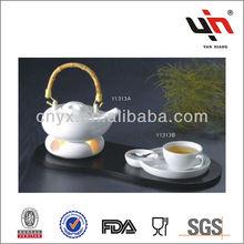 Hot Tea Set