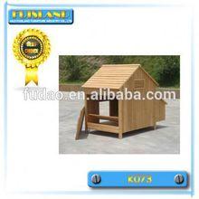 2 Story Wooden Rabbit Hutch/Outdoor Rabbit House