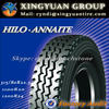HILO & ANNAITE Heavy Duty Truck Tires