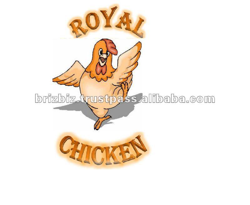 Whole Chicken Halal Royal