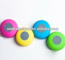 hot sale waterproof bluetooth speaker for bathroom