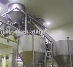 milk powder dryer