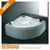 A111B Acrylic Whirlpool Bathtub