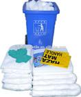 Oil Spill Kits/Spill Solutions For Spill Emergency