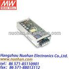 Meanwell 300W 5V Railway Single Output DC-DC Converter/5v switching power supply/5v dc converter