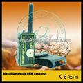 Tx-2002 mano detector de metales pin puntero