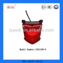 supply auto/motorcycle GT125 Qingqi SUZUKI tail lamp for motorbike