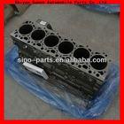 Cummins cylinder block casting ISBe ISCe ISDe ISLe QSB 4991099 4955412 4934322 4946586